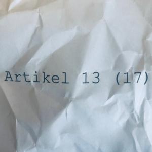 Beitragsbild Artikel 13